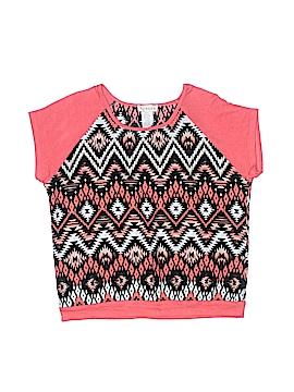 Btween Short Sleeve Blouse Size 12