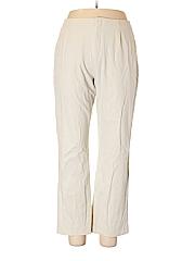 Lands' End Women Khakis Size 14