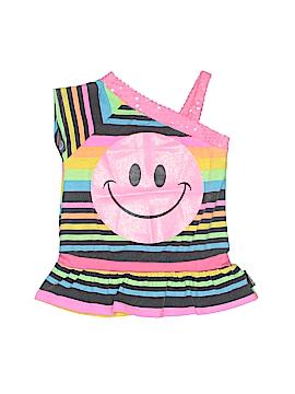 Dollhouse Short Sleeve Top Size 6X