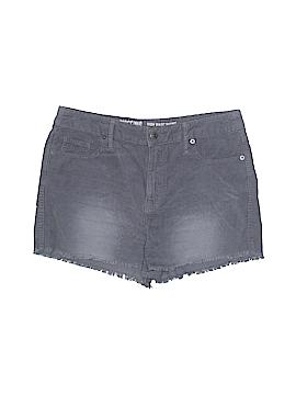 Mossimo Supply Co. Denim Shorts Size 8