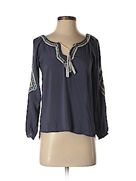 Angie 3/4 Sleeve Blouse Size XS
