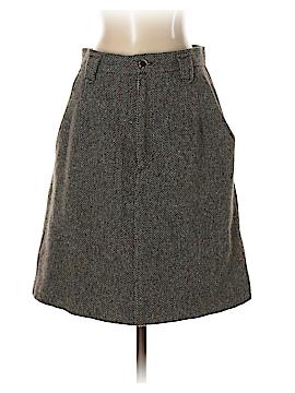 Lizwear by Liz Claiborne Wool Skirt Size 12