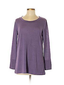 Greg Norman Long Sleeve T-Shirt Size L