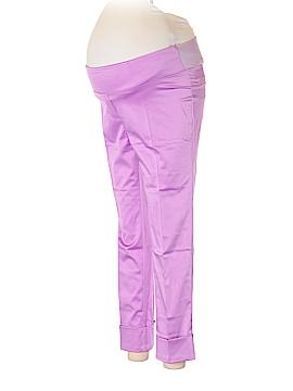 Everly Grey Dress Pants Size L (Maternity)