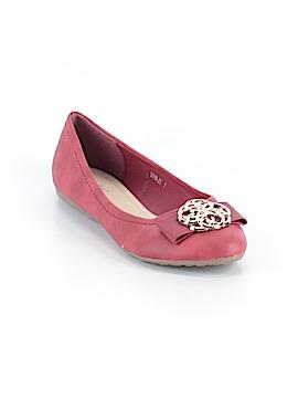 Lady Godiva Flats Size 38 (EU)