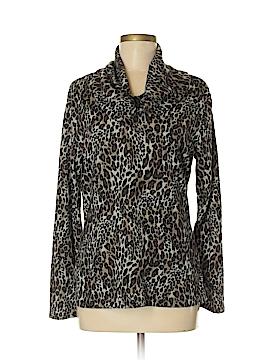 Keren Hart Pullover Sweater Size M