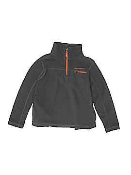 Eddie Bauer Fleece Jacket Size 8