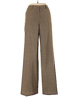 Neiman Marcus Wool Pants Size 8