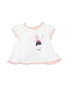 Savannah Baby Short Sleeve T-Shirt Size 6-9 mo