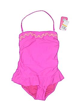 Hula Honey One Piece Swimsuit Size S