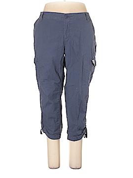 Eddie Bauer Cargo Pants Size 16