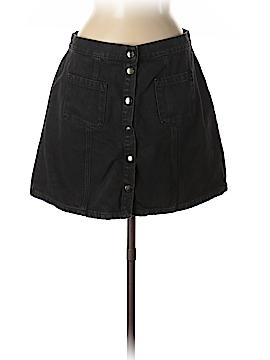 BDG Denim Skirt Size L