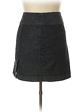 Gap Outlet Denim Skirt Size 20 (Plus)
