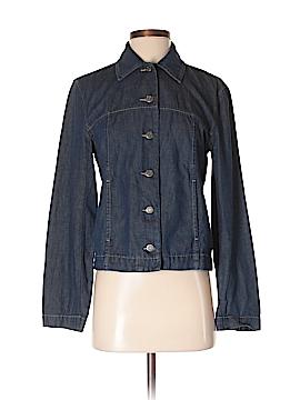 Jones Wear Jeans Jacket Size 4