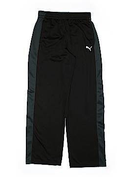 Puma Track Pants Size 14 - 16