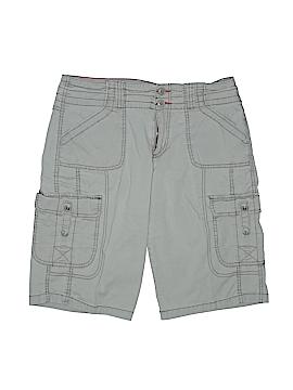 Khakis & Co Cargo Shorts Size 8