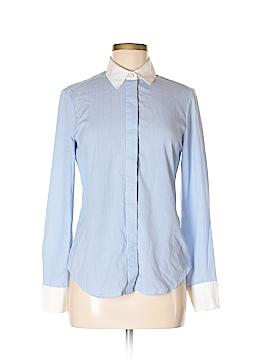 Altuzarra for Target Long Sleeve Button-Down Shirt Size S