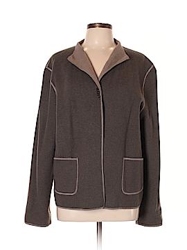 Kenar Wool Cardigan Size XL
