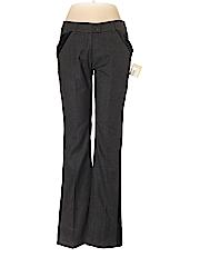 Alexander Wang Women Wool Pants Size 6