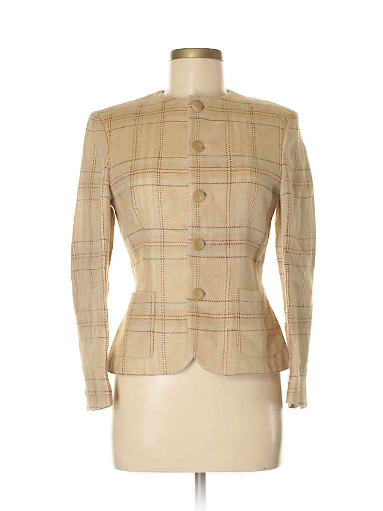 Ralph Lauren Collection Women Jacket Size 6