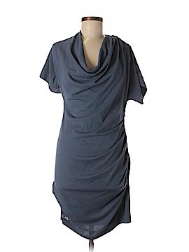 Lacoste + Malandrino Casual Dress Size L