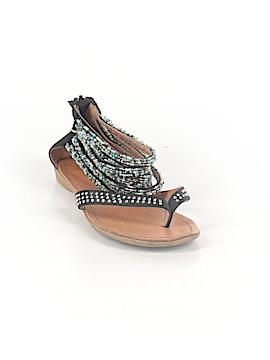 Zigi Soho Sandals Size 6