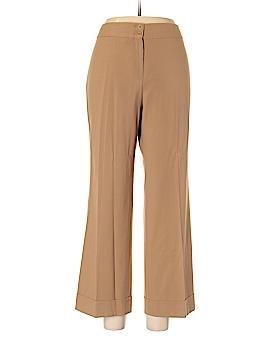 Petite Sophisticate Outlet Dress Pants Size 14