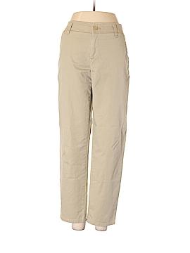 Liz Claiborne Khakis Size 6