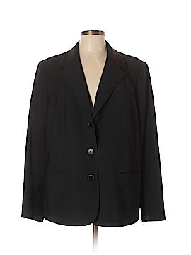 Talbots Wool Blazer Size 20 (Plus)