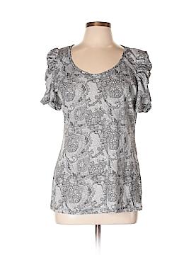 Alloy Short Sleeve Blouse Size XL