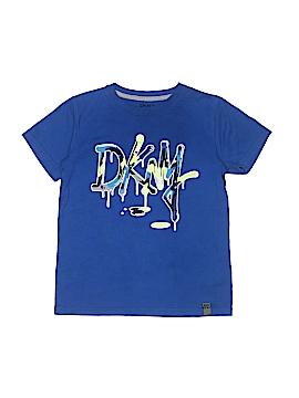DKNY Short Sleeve T-Shirt Size 7