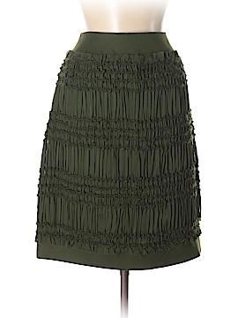 Philosophy di Alberta Ferretti Wool Skirt Size 6