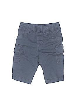 Little Wonders Cargo Pants Size 0-3 mo