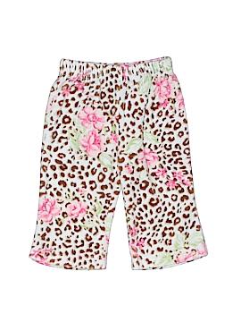 Camilla Velour Pants Size 3-6 mo
