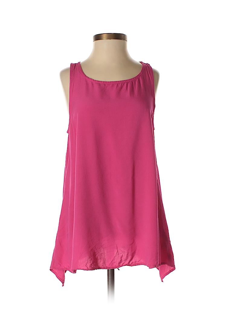 Ella Moss Women Sleeveless Blouse Size XS