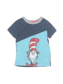 Dr. Seuss Short Sleeve T-Shirt Size 18 mo