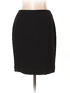 Valerie Stevens Wool Skirt Size 12