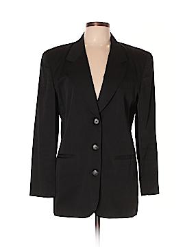 Liz Claiborne Silk Blazer Size 12