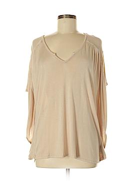 Lauren Conrad 3/4 Sleeve Top Size XS