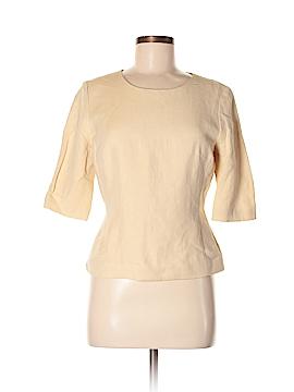Ann Taylor 3/4 Sleeve Blouse Size 6