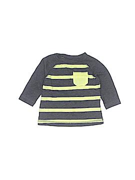 Okie Dokie 3/4 Sleeve T-Shirt Size 3 mo