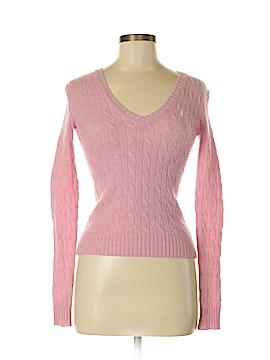 Ralph by Ralph Lauren Wool Pullover Sweater Size XS