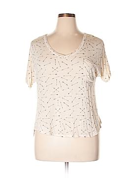 Self Esteem Short Sleeve T-Shirt Size XL