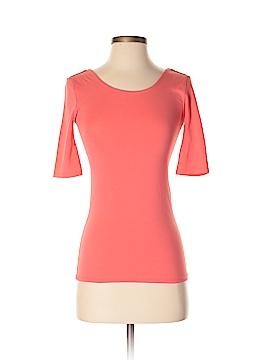 Cynthia Rowley for Marshalls Short Sleeve T-Shirt Size XS