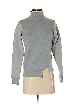 ALTERNATIVE Turtleneck Sweater Size XS