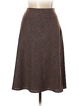 Lands' End Wool Skirt Size 12