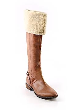 Ann Taylor LOFT Boots Size 8