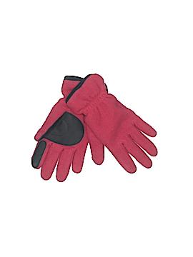 Lands' End Gloves Size S