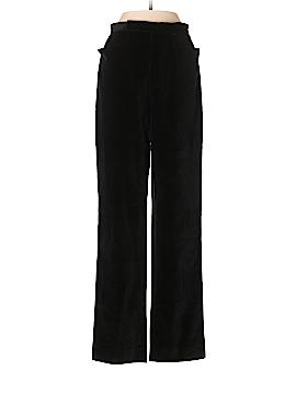 Ralph Lauren Velour Pants Size 6