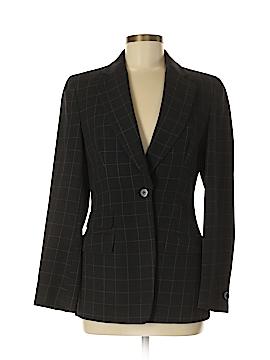 Giorgio Armani Wool Blazer Size 42 (IT)